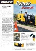 D20x22 - Vermeer Deutschland GmbH - Seite 2