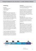 Program för detaljplan - Sollentuna kommun - Page 5
