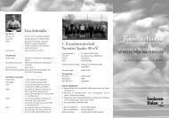 Einladung - Senioren-Union NRW