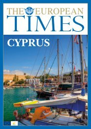 Download Cyprus Report - The European Times