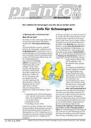 Info_6_2009, Layout 1 - Personalrat Schulen Bremen