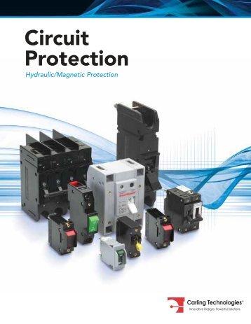 Circuit Protection - VDO Marine