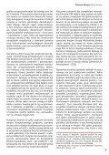 Wspieranie rozwoju krajów Partnerstwa Wschodniego - Fundacja im ... - Page 7