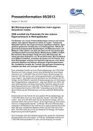 DocuWare Generated PDF - Gemeinhardt AG