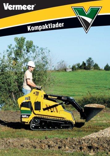 Datenblatt - Vermeer Deutschland GmbH