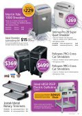 GST - Fuji Xerox Supplies - Page 7