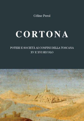 Programma - Organi Storici Cortona