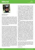 Sommerprogramm 2013 - Ternberg-Trattenbach - Naturfreunde - Page 2