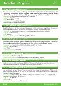 Sommerprogramm 2013 - Ternberg-Trattenbach - Naturfreunde - Page 6