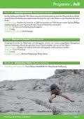 Sommerprogramm 2013 - Ternberg-Trattenbach - Naturfreunde - Page 7