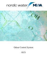 MEVA Odour Control System - Data Sheet - Stone Food Machinery