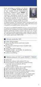 Prospekt předstěnové instalace FRIATEC - GLYNWED sro - Page 3