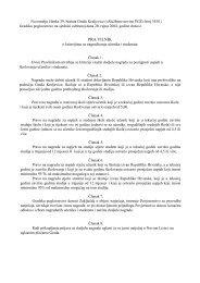 Pravilnik o kriterijima za nagrađivanje učenika i studenata (PDF)