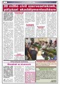 Idősek klubja nyílt a Meggyfa utcában - Óbuda-Békásmegyer - Page 4