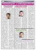 Idősek klubja nyílt a Meggyfa utcában - Óbuda-Békásmegyer - Page 6