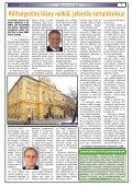 Idősek klubja nyílt a Meggyfa utcában - Óbuda-Békásmegyer - Page 7