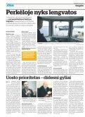 Uosto prioritetas – didesni gyliai - Diena.lt - Page 2