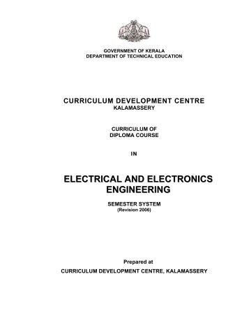13 - Curriculum Development Centre, Kalamassery