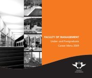 Career guide Management new