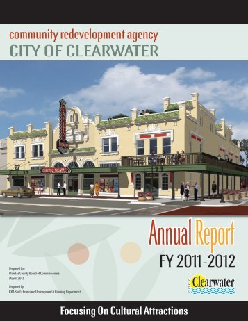 FY 2011-2012 - City of Clearwater