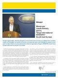 26 noiembrie 2010, Sala Palatului Bucureçti - RENEXPO® South ... - Page 3