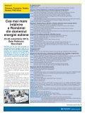 26 noiembrie 2010, Sala Palatului Bucureçti - RENEXPO® South ... - Page 5
