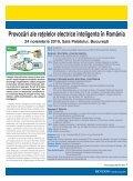 26 noiembrie 2010, Sala Palatului Bucureçti - RENEXPO® South ... - Page 7