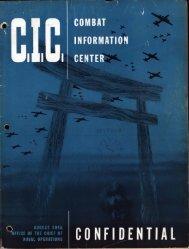 August 1945 - Historic Naval Ships Association