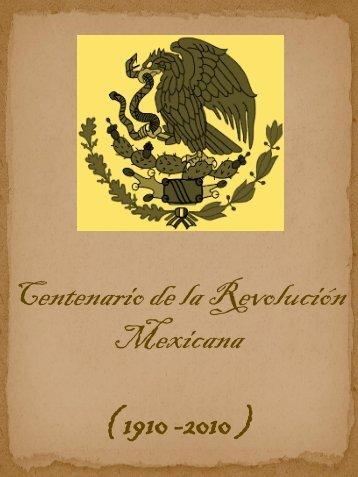 Diapositiva 1 - Bicentenario en Hidalgo