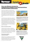 T855-T1255 Terrain Leveler - Vermeer Deutschland GmbH - Page 2
