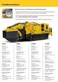 T855-T1255 Terrain Leveler - Vermeer Deutschland GmbH - Page 3