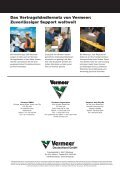 T855-T1255 Terrain Leveler - Vermeer Deutschland GmbH - Page 4