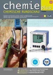 D - Chemie Plus
