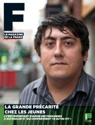 La gRande pRécaRiTé chez LeS jeUneS - DRIHL Ile-de-France