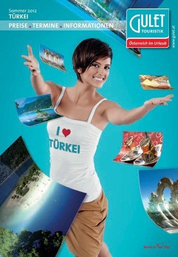 bliCK - Gulet Touristik