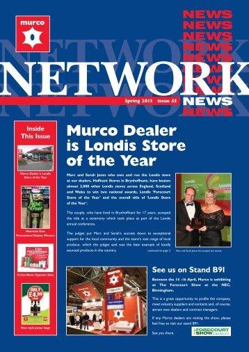 5094-Network News-Issue 30 - Murco Petroleum