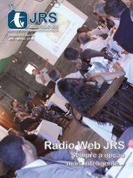 Edição - 115 - Ano 10 JRS - Março, 2010. - JRS Comunicação