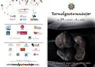 Presentación TGM 2011.pdf - Asociación de Maîtres y Profesionales ...