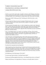 Texte pdf - Der Kunstraum