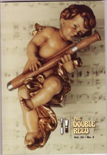 lr I I - Michael Burns, bassoon