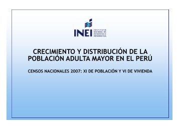 Promover oportunidades para las Personas Adultas ... - Concortv