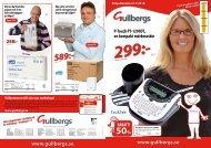 349 - Gullbergs