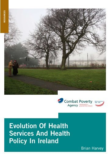 Evolution of Health Services and Health Policy in Ireland (2007)