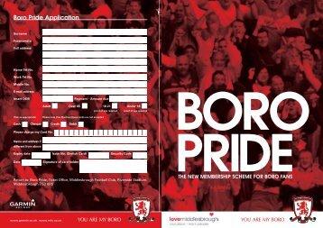 106981 MFC Boro Pride - Middlesbrough