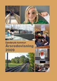 Årsredovisning 2009 - Danderyds kommun