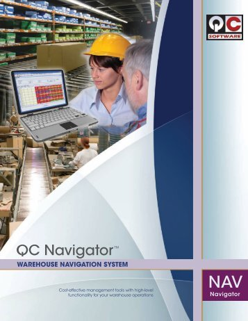 Download Brochure - QC Software