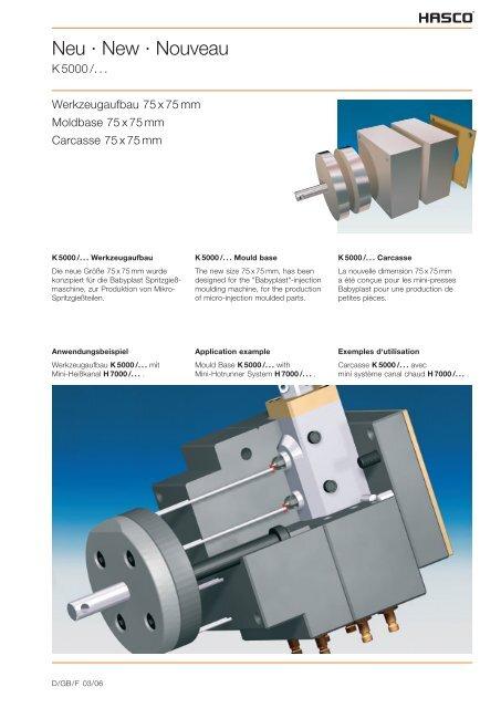 K5000_DGBF pdf - Hasco