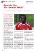 unsere schwarze Perle! - FC Südtirol - Page 4
