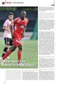 unsere schwarze Perle! - FC Südtirol - Page 6