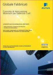 2. Globale Fabbricatii AVIVA cga.pdf - Cisas.net